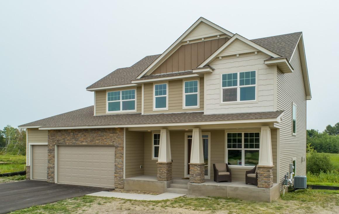 1864 Laramee Lane Property Photo - Centerville, MN real estate listing