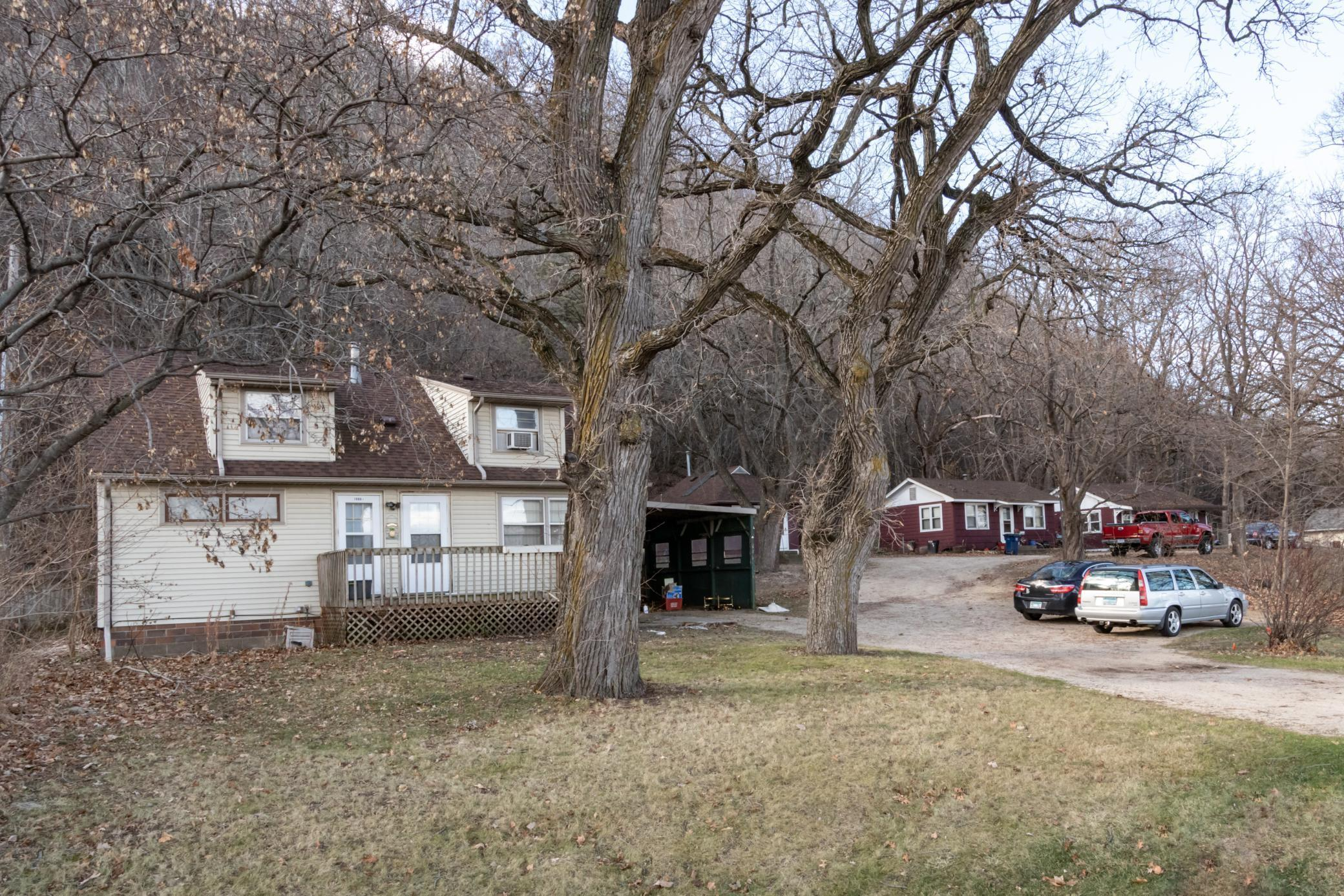 1896 S Highway 61 Property Photo - Lake City, MN real estate listing