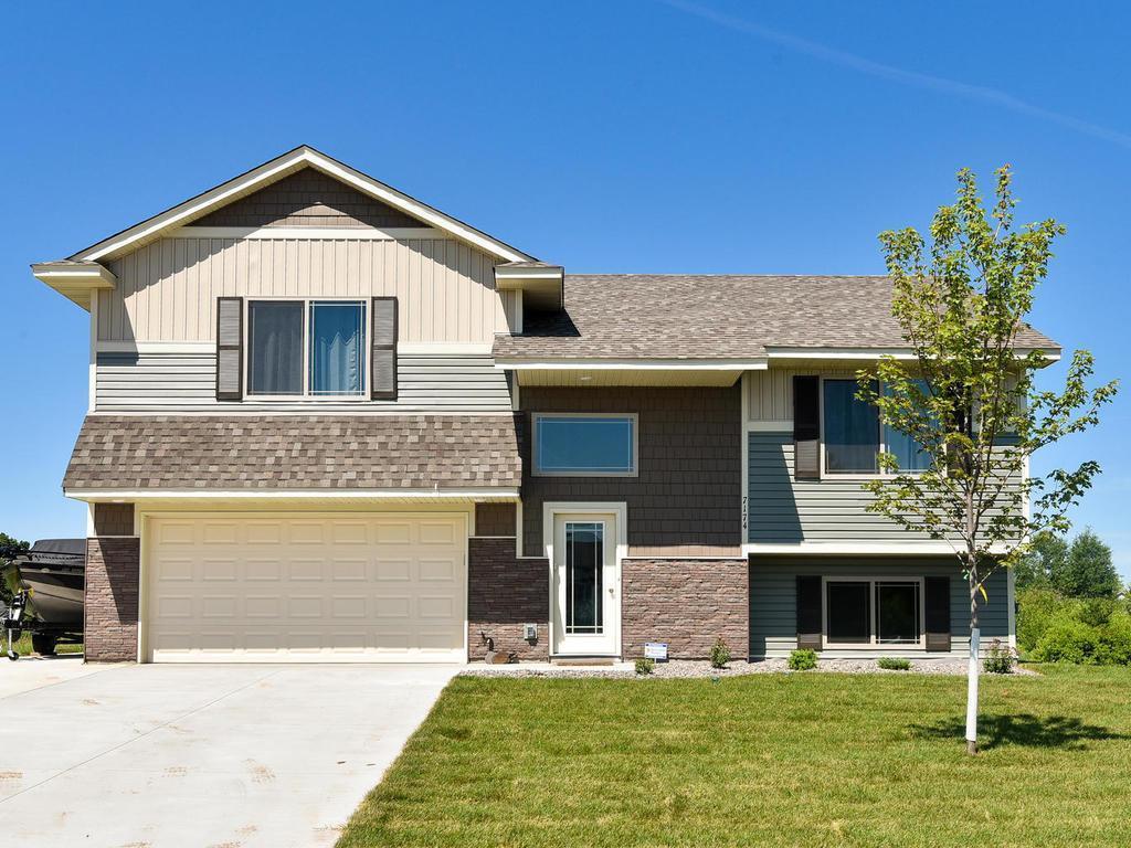 30687 Revere Avenue Property Photo - Shafer, MN real estate listing