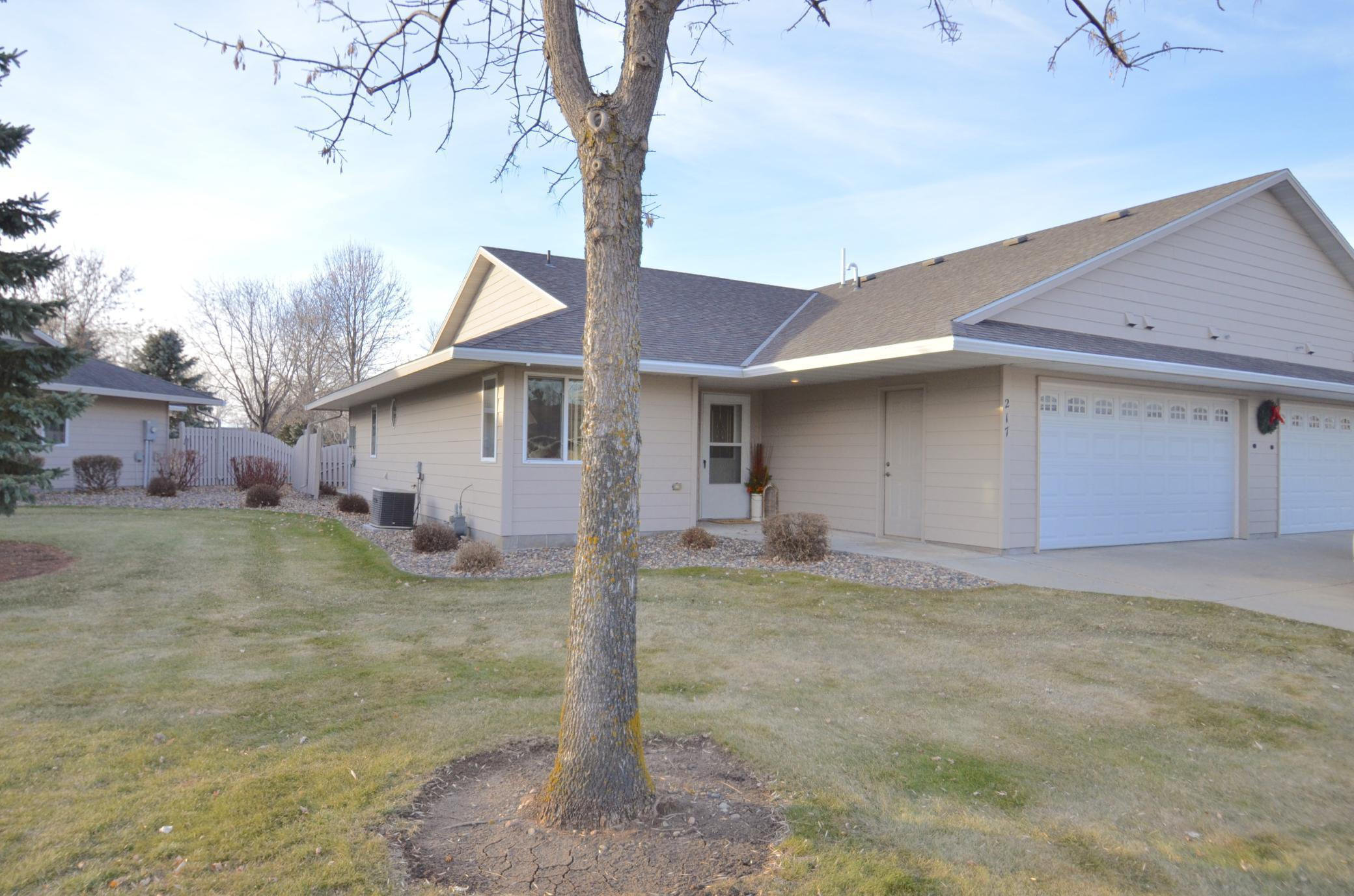 217 Golf Court Property Photo - Cold Spring, MN real estate listing