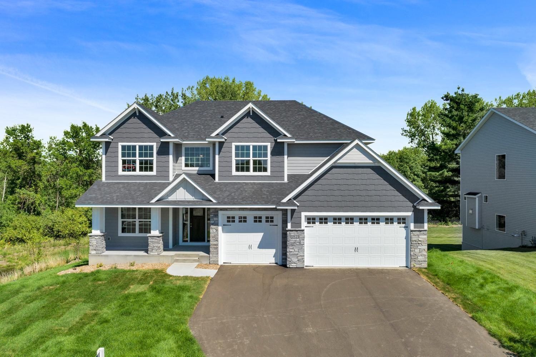 1805 Laramee Lane Property Photo - Centerville, MN real estate listing