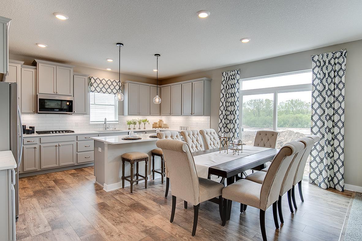 6032 Martin Avenue NE Property Photo - Otsego, MN real estate listing