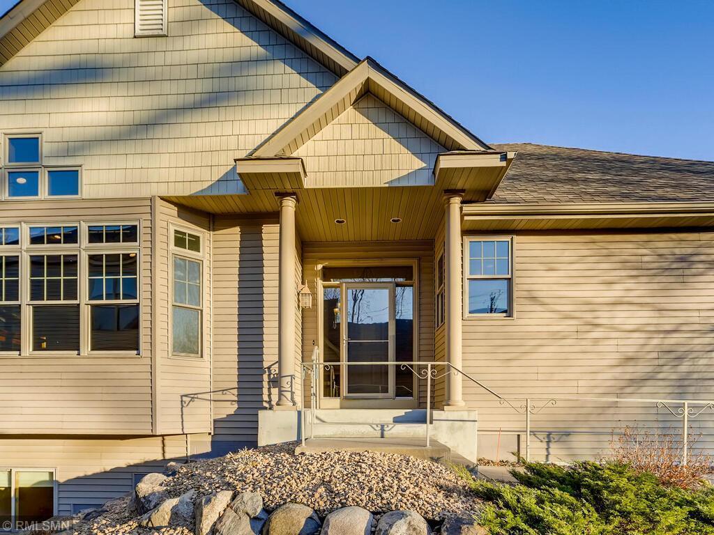 2629 Bartylla Court Property Photo - White Bear Twp, MN real estate listing