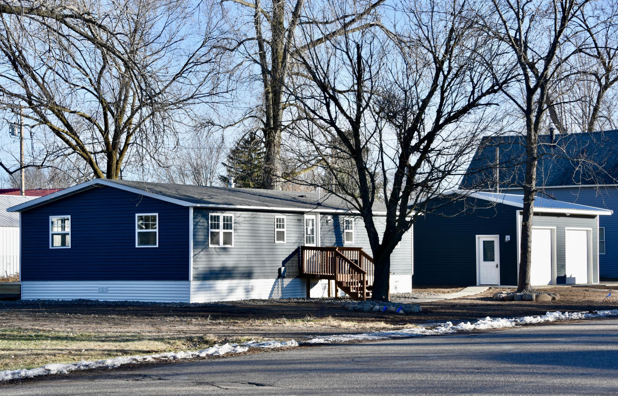 190 S 1st Street Property Photo - Foreston, MN real estate listing