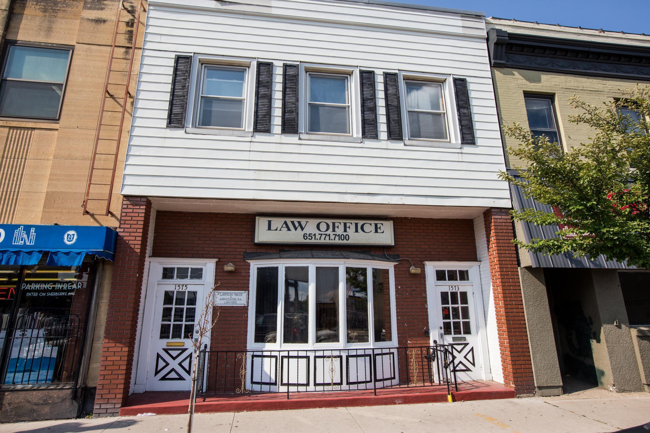 1573 University Avenue W Property Photo - Saint Paul, MN real estate listing
