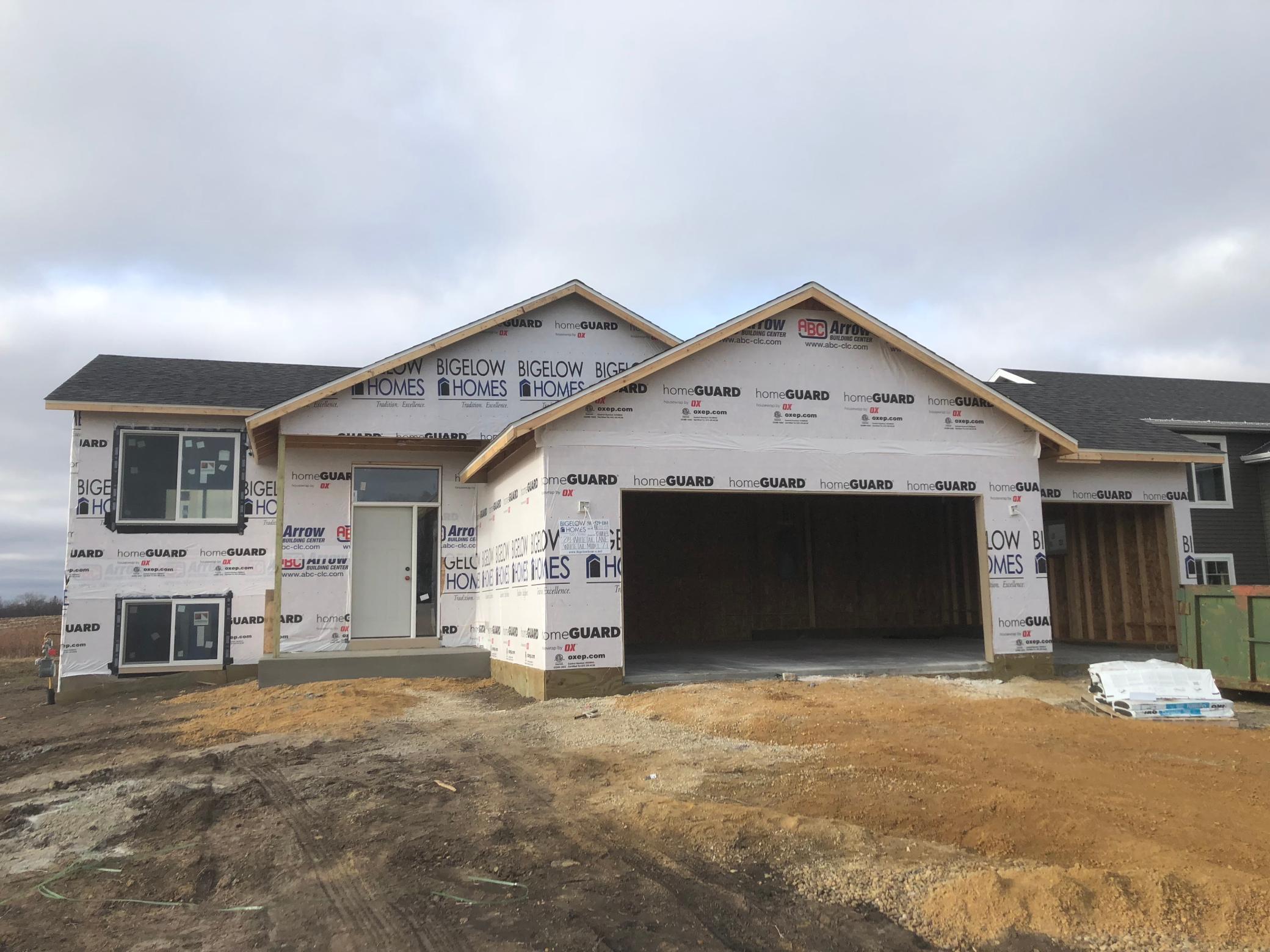214 Whitetail Lane Property Photo - Kenyon, MN real estate listing