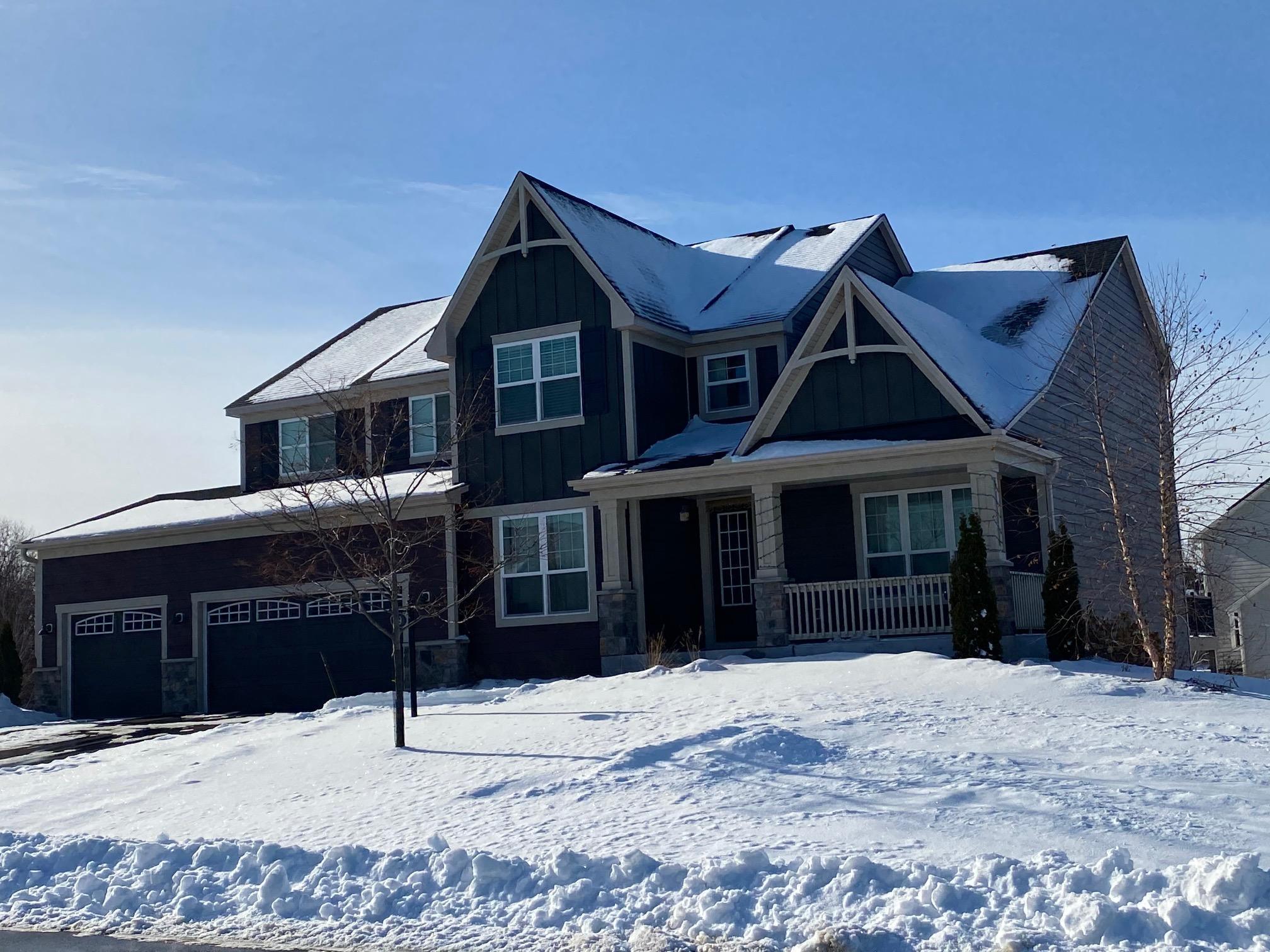 19 Calpurnia Court Property Photo - North Oaks, MN real estate listing
