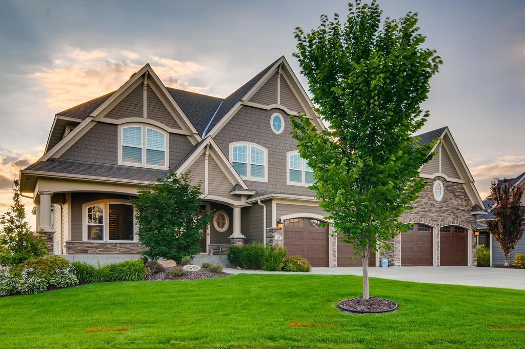 15 Monarch Lane Property Photo - North Oaks, MN real estate listing