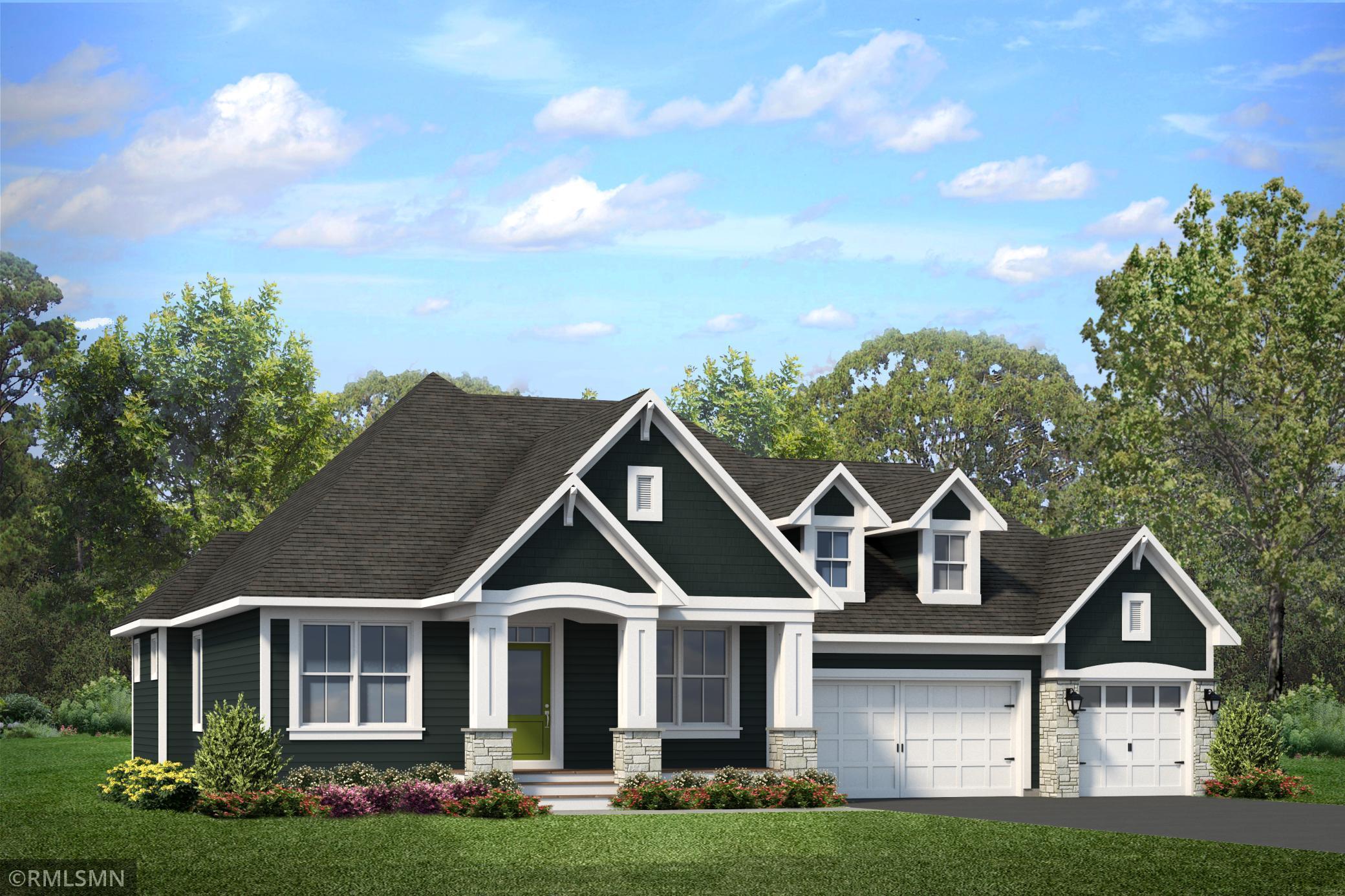 14896 47th Street NE Property Photo - Saint Michael, MN real estate listing
