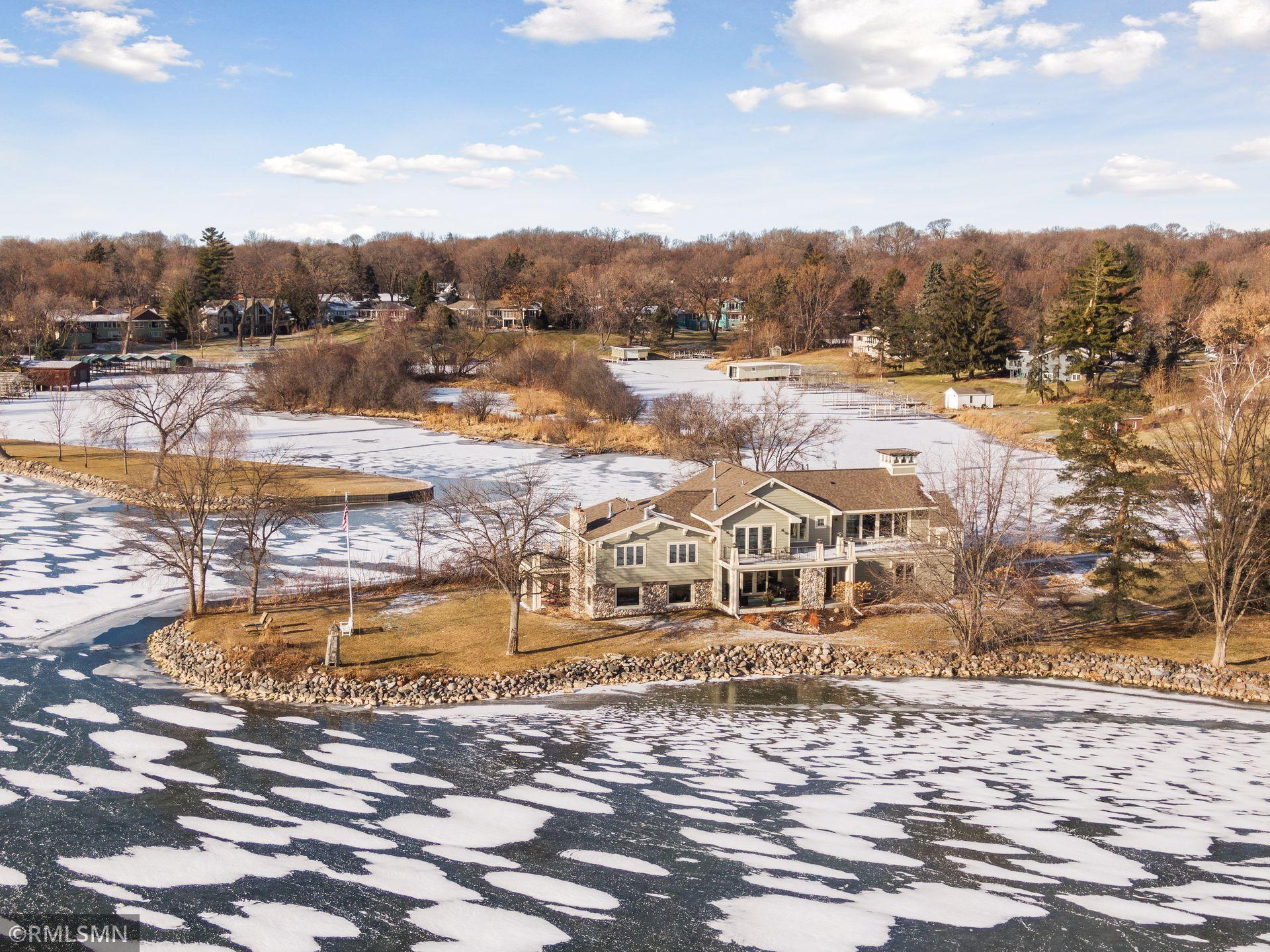 2745 Shadywood Property Photo - Orono, MN real estate listing