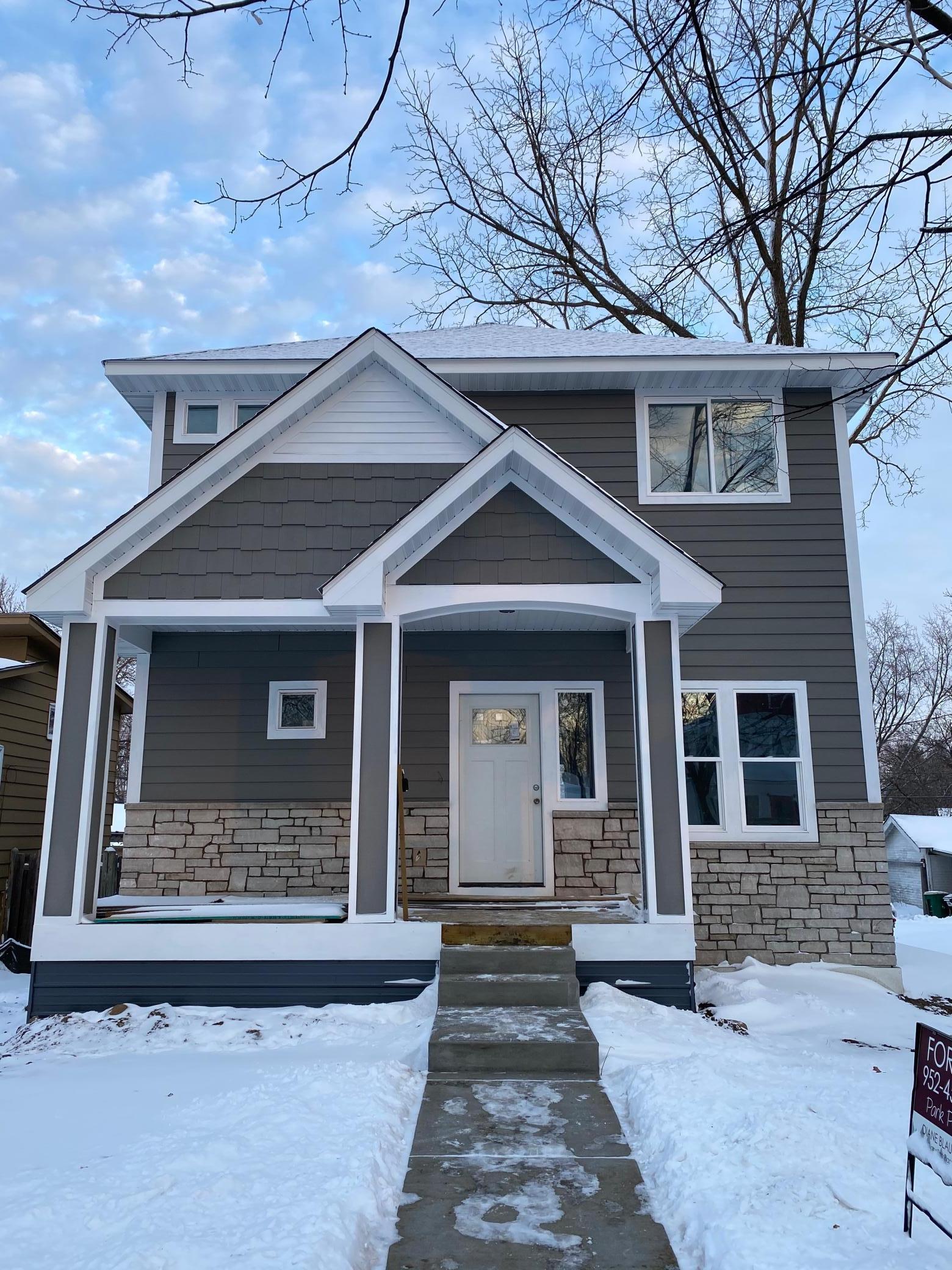 405 12th Avenue N Property Photo - Hopkins, MN real estate listing