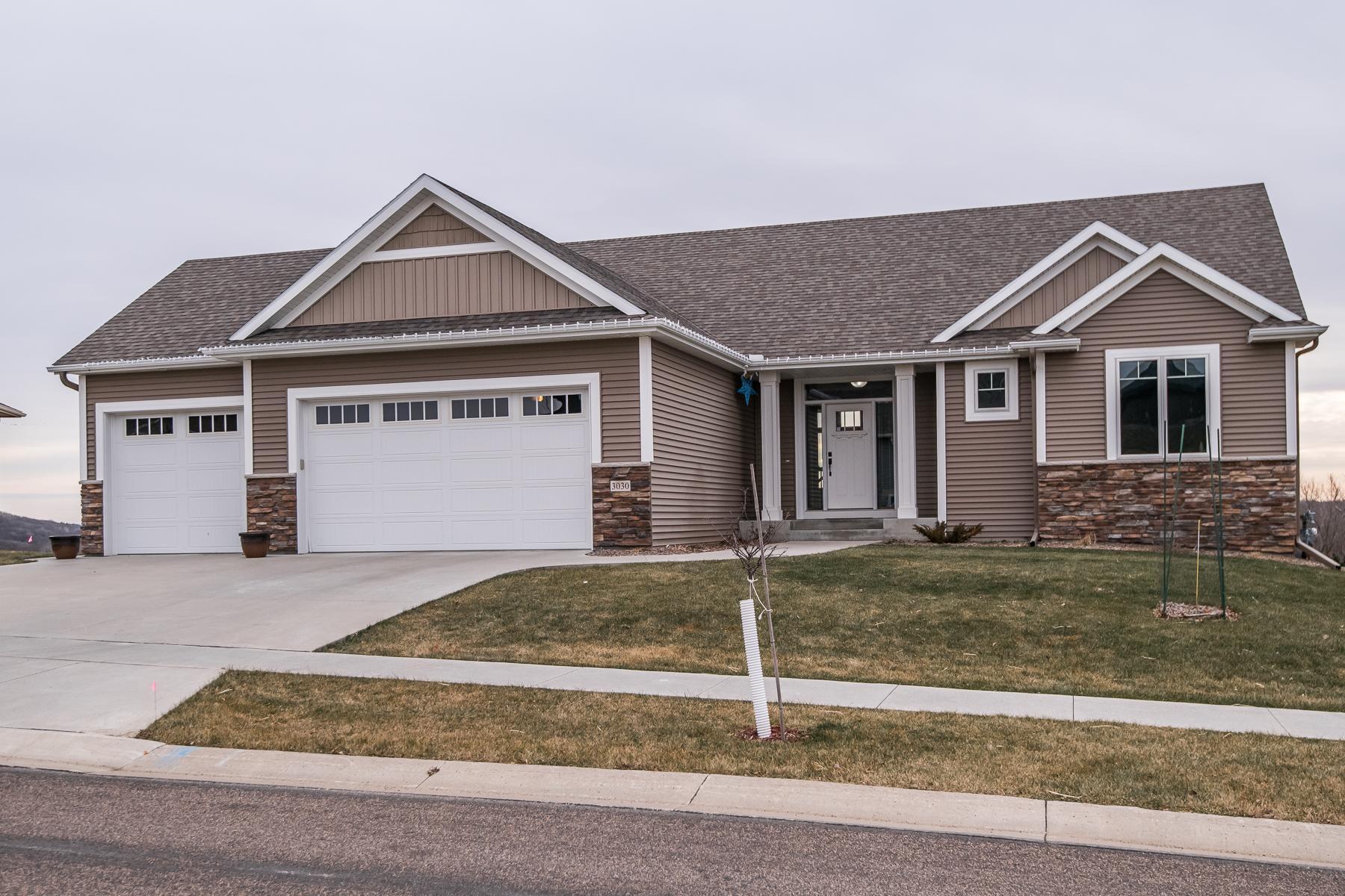 3030 Silver Park Lane NE Property Photo - Rochester, MN real estate listing