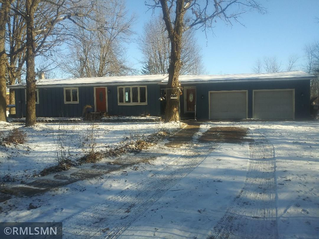 53169 Fairfield Avenue Property Photo - Rush City, MN real estate listing