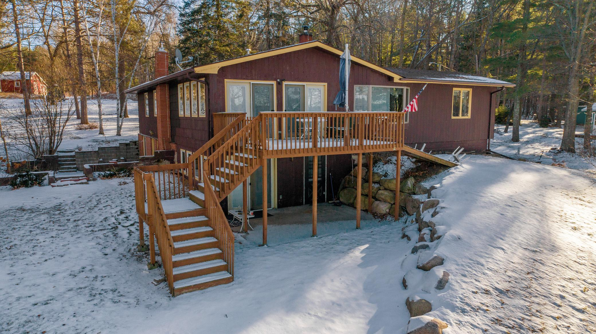 10813 Graff Park Road Property Photo - Brainerd, MN real estate listing