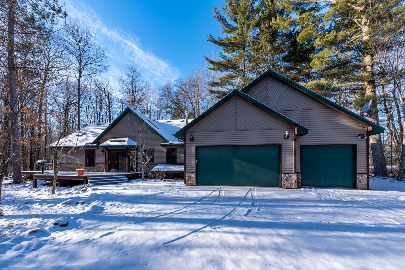 14437 Grouse Lane Property Photo - Fifty Lakes, MN real estate listing