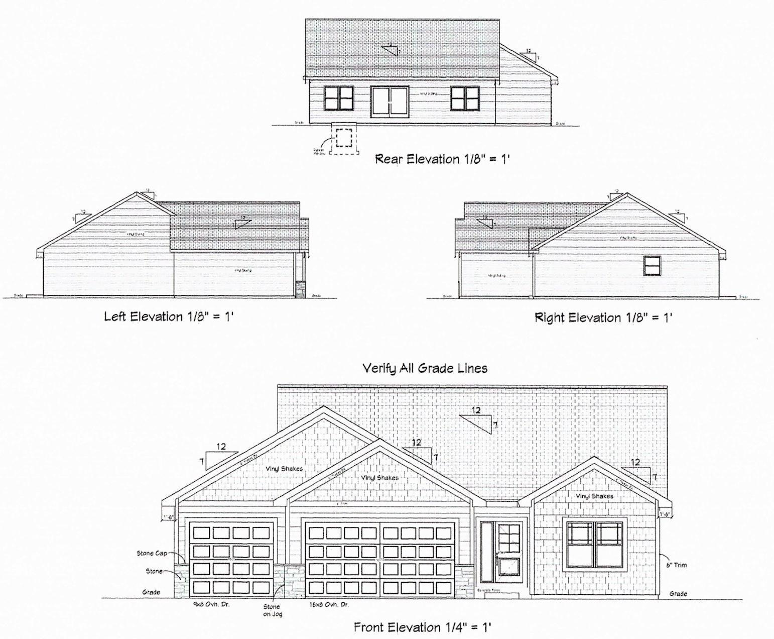 1201 Knight Lane Property Photo - Watertown, MN real estate listing