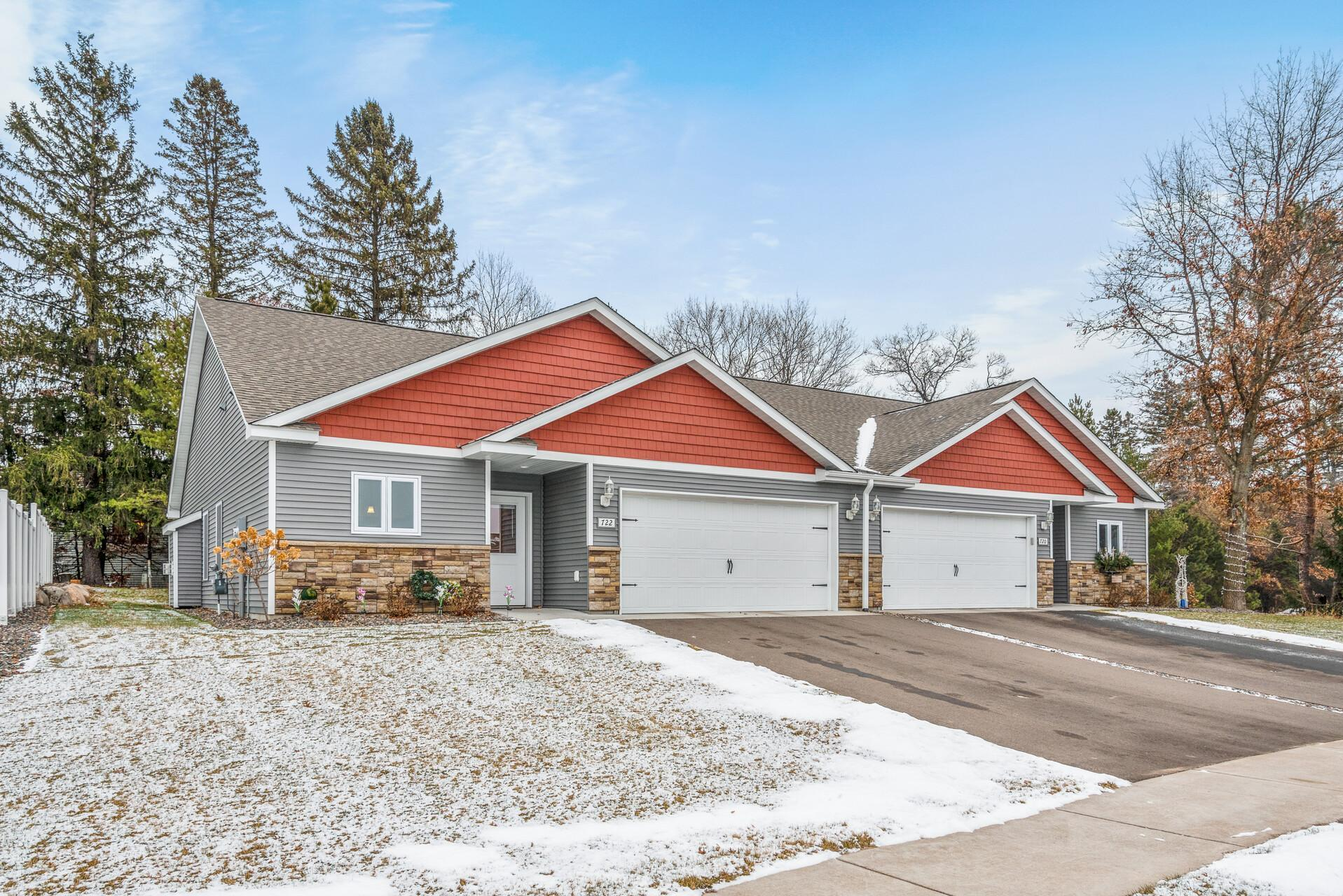 722 Hilltop Drive Property Photo - Taylors Falls, MN real estate listing