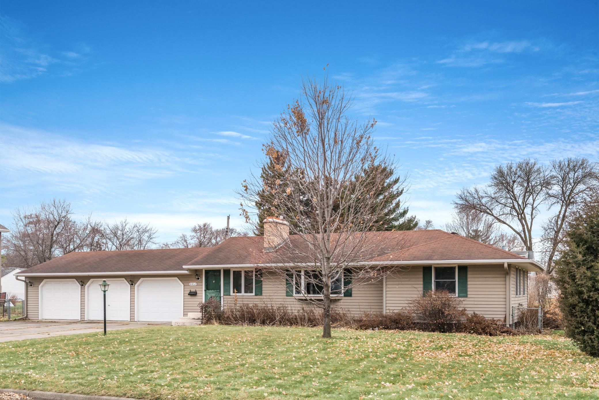 8432 Bloomington Avenue Property Photo - Bloomington, MN real estate listing