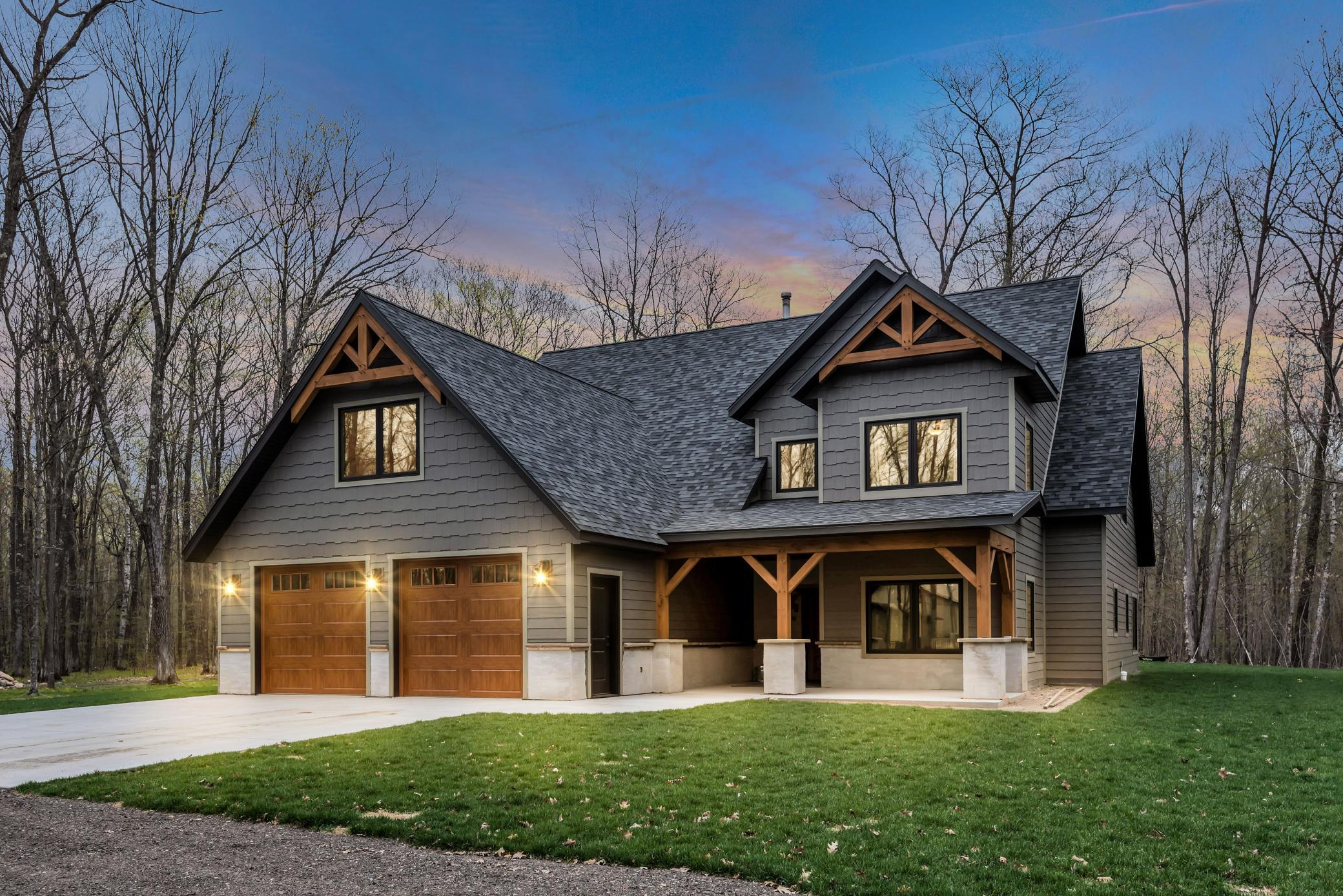37232 Twin Fawns Lane Property Photo - Cohasset, MN real estate listing
