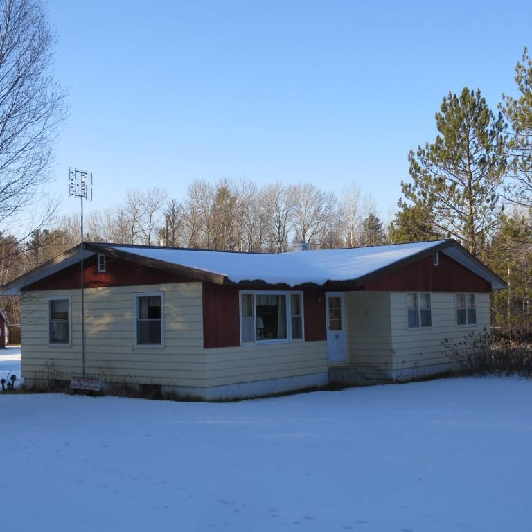 3507 Salo Road Property Photo - Embarrass, MN real estate listing