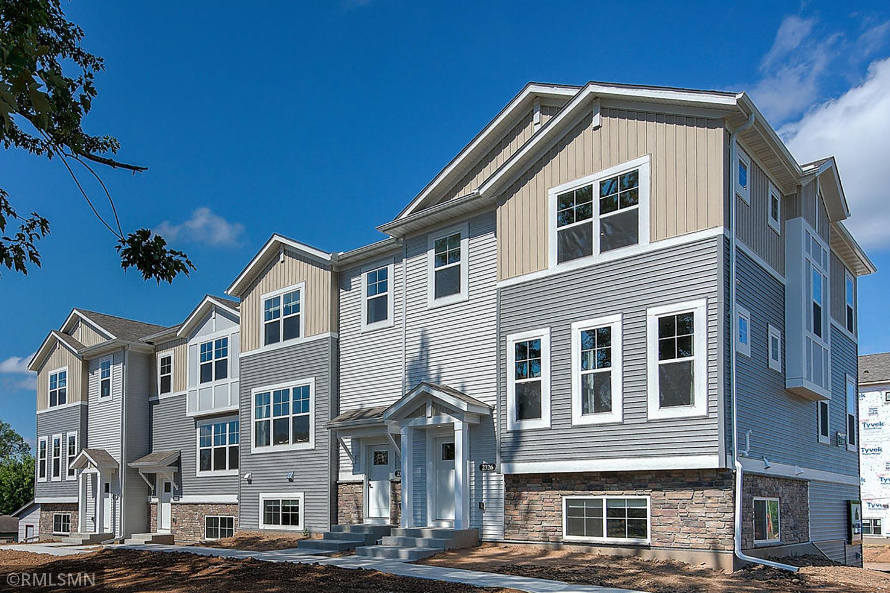 2326 Gateway Curve Property Photo - North Saint Paul, MN real estate listing
