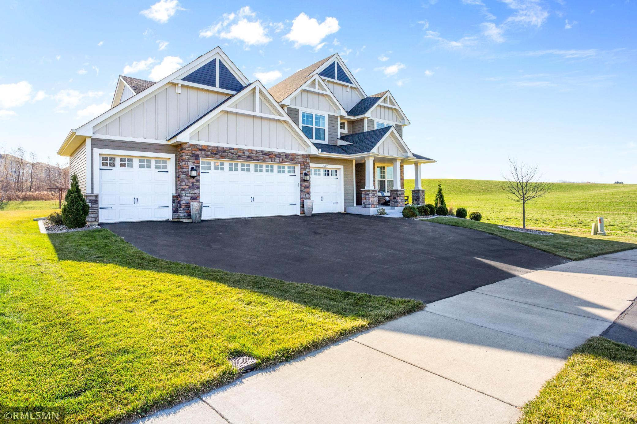 2769 Northwest Boulevard Property Photo - Victoria, MN real estate listing