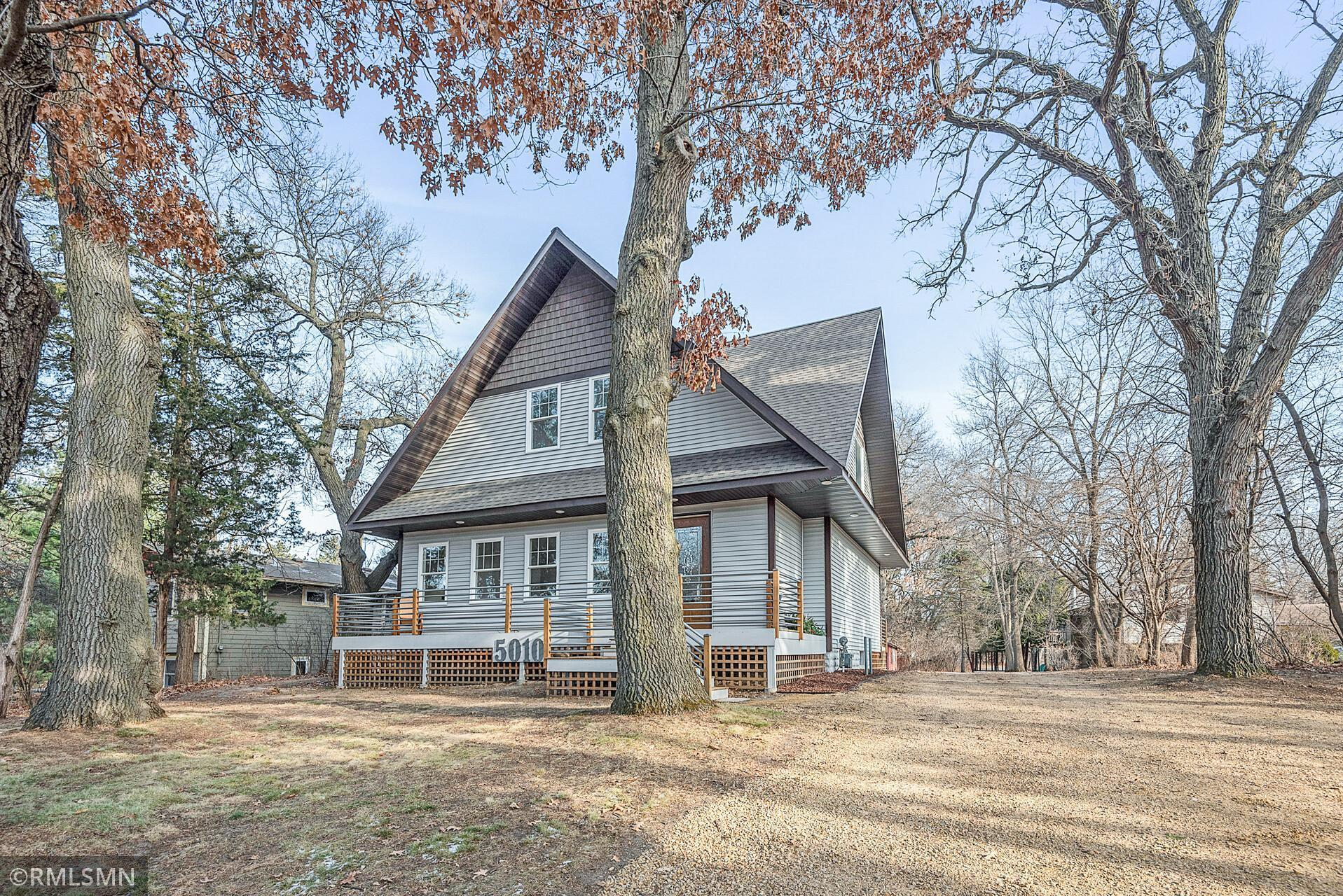 5010 Otter Lake Road Property Photo - White Bear Twp, MN real estate listing