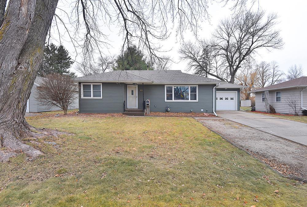 804 5th Street SW Property Photo - Waseca, MN real estate listing