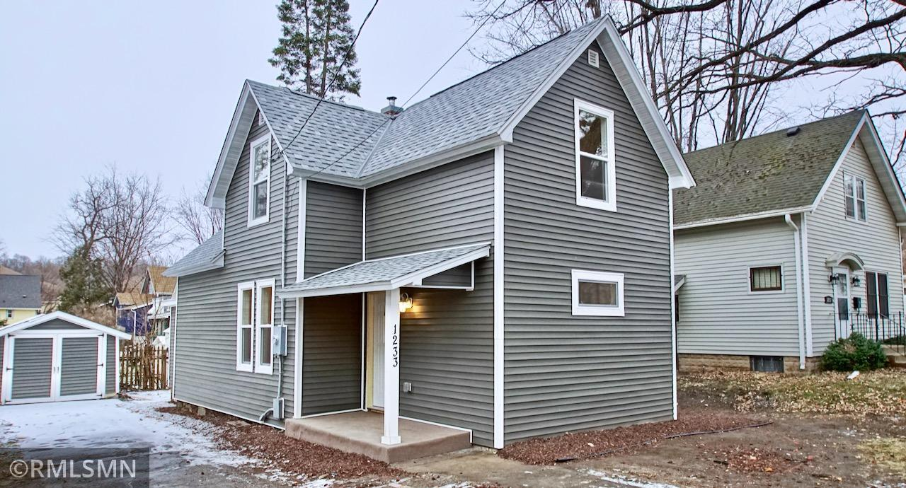 1233 Phelps Street Property Photo - Red Wing, MN real estate listing