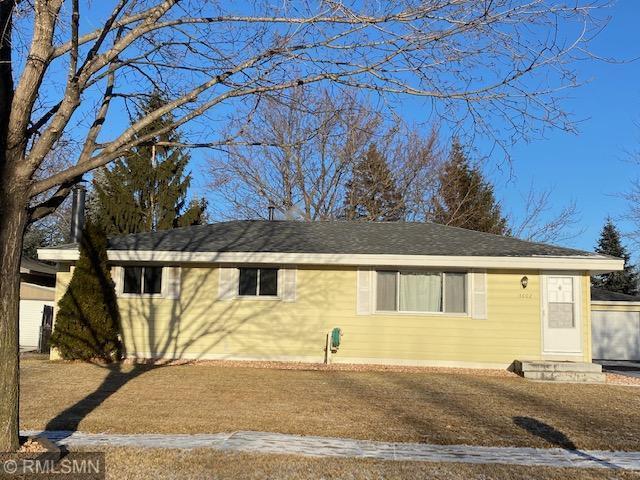 3602 Bryant Avenue Property Photo - Anoka, MN real estate listing