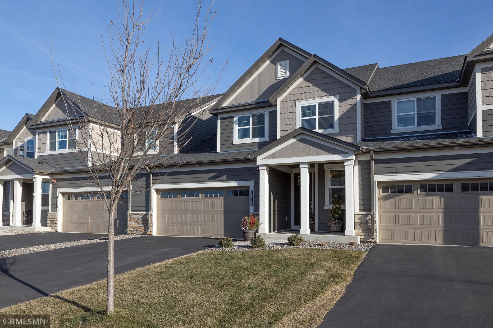 18110 Glassfern Lane Property Photo - Lakeville, MN real estate listing