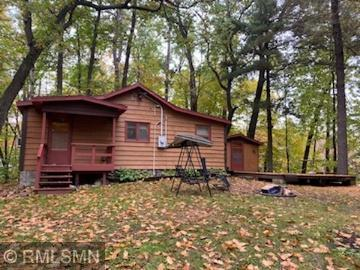 5339 Forest Ridge Road Property Photo - Garrison, MN real estate listing