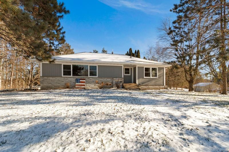 848 Wisconsin Avenue Property Photo - Amery, WI real estate listing