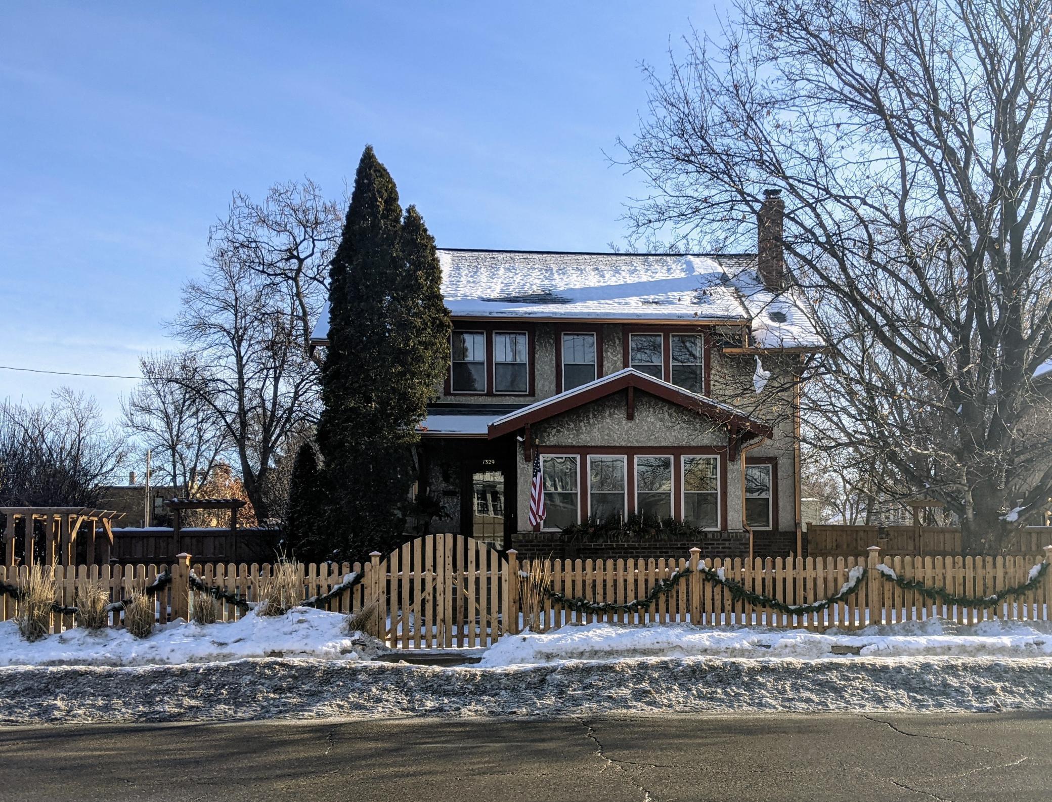 1329 University Avenue NE Property Photo - Minneapolis, MN real estate listing