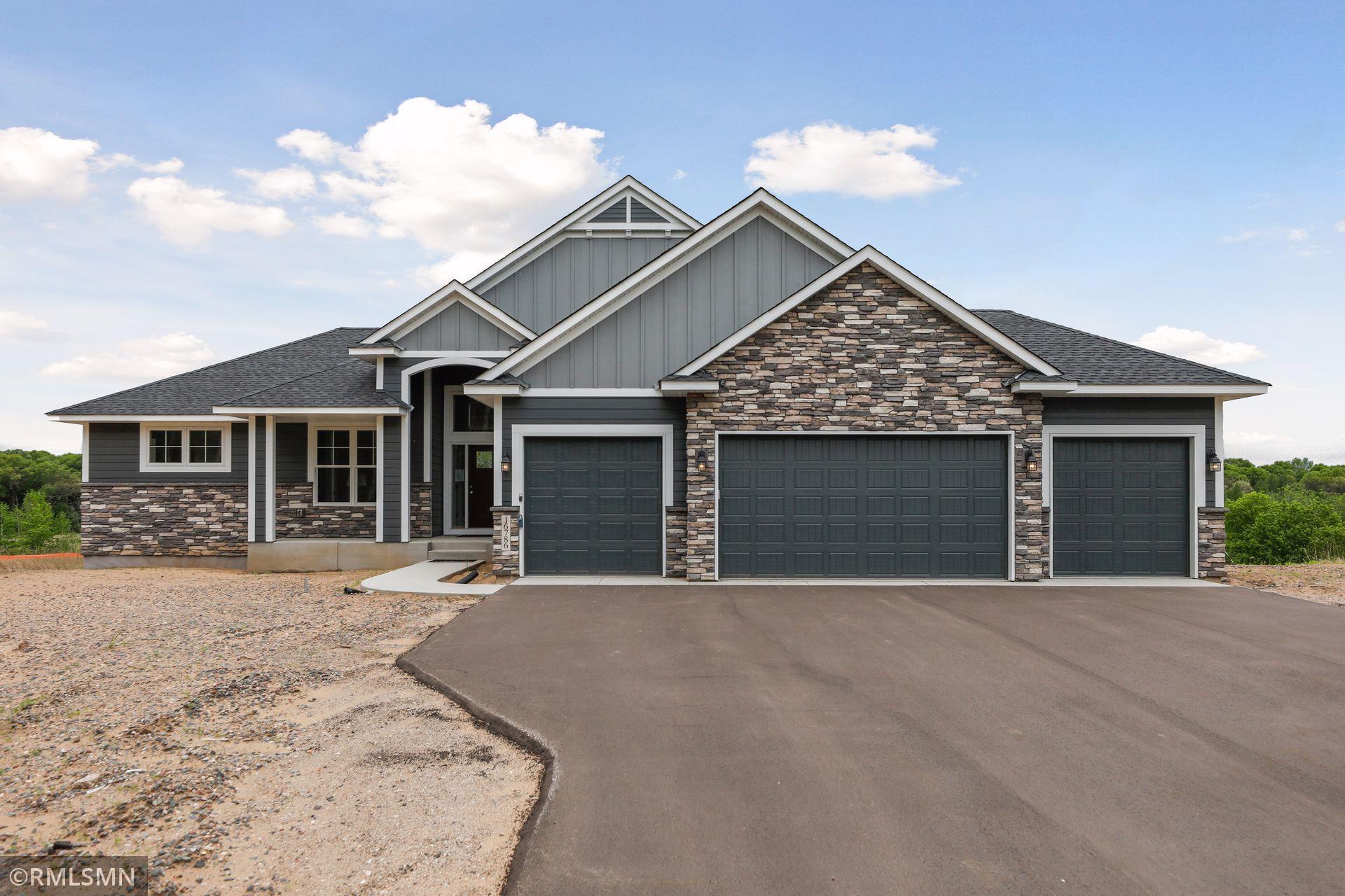 16786 Dakota Street NW Property Photo - Andover, MN real estate listing