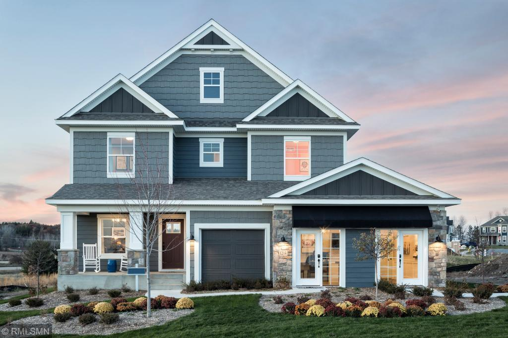 1081 Oakwood Road Property Photo - Newport, MN real estate listing