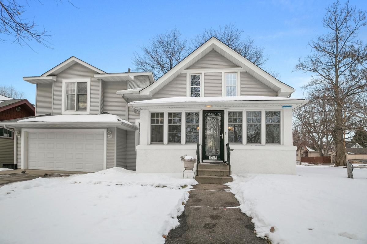 1713 Margaret Street Property Photo - Saint Paul, MN real estate listing