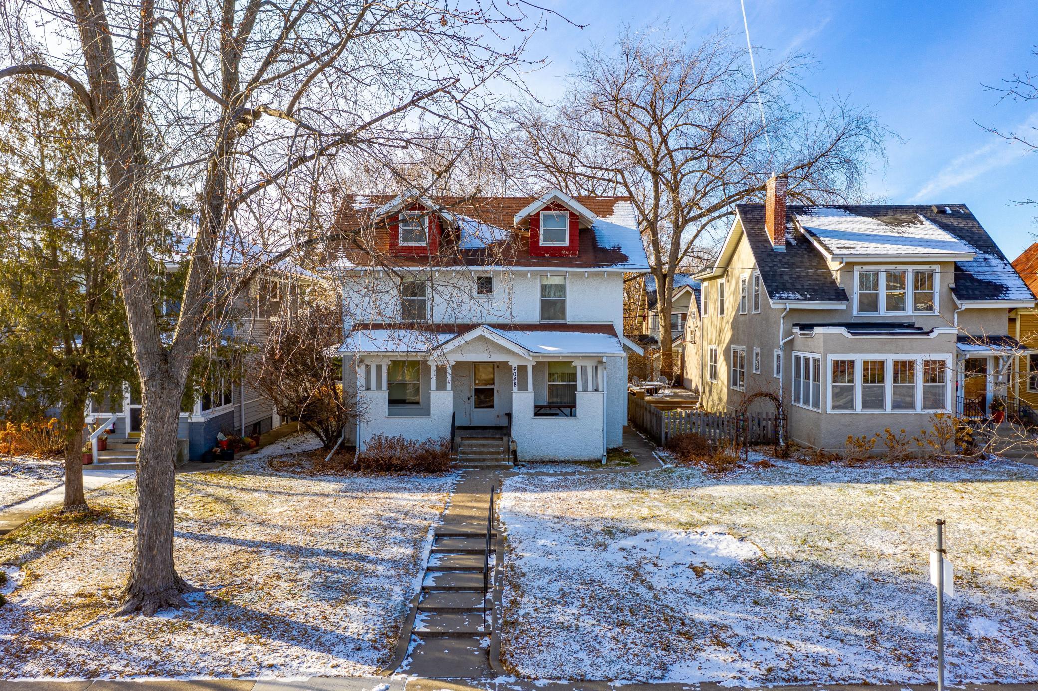 4048 Bryant Avenue S Property Photo - Minneapolis, MN real estate listing