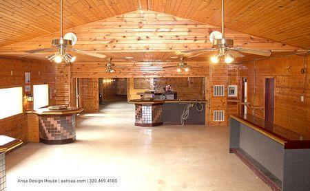 1067 Highway 107 Property Photo - Braham, MN real estate listing