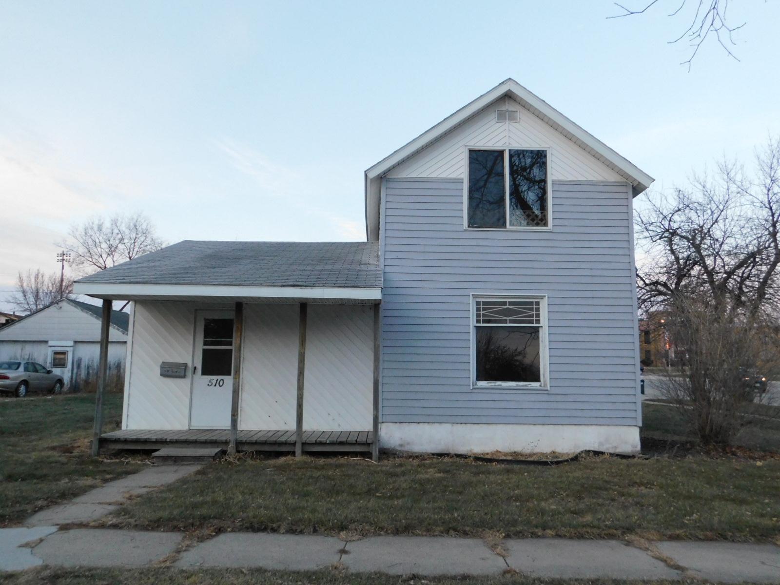 510 10th Avenue Property Photo - Granite Falls, MN real estate listing
