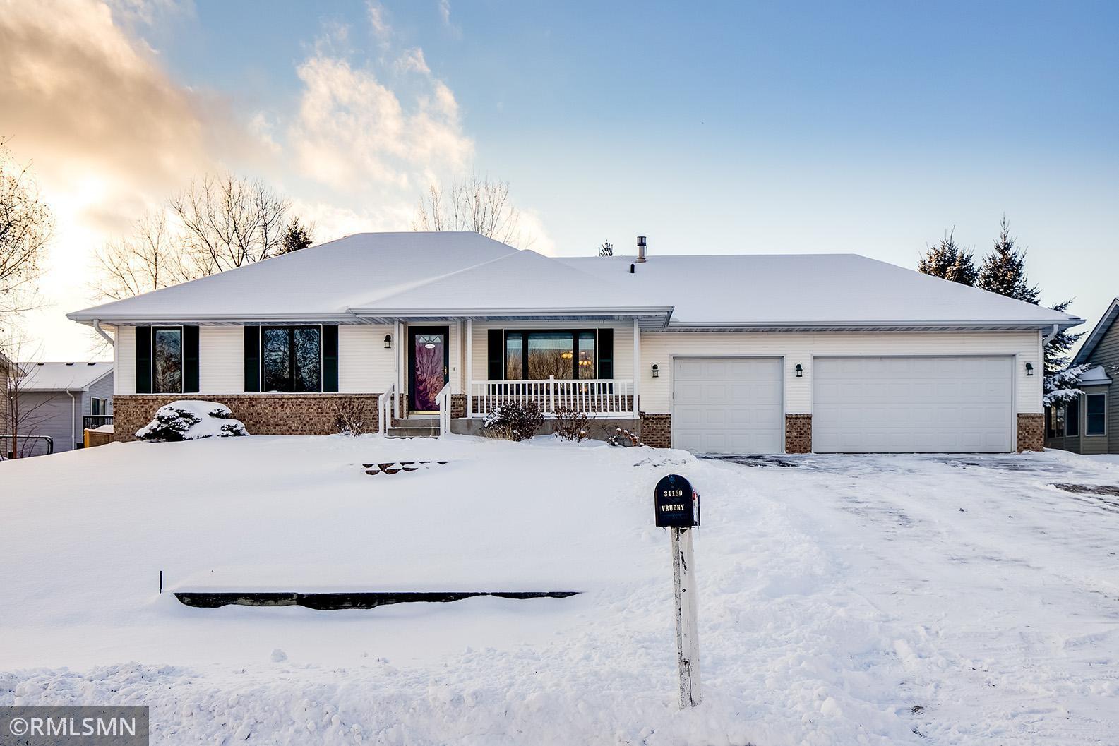 31130 Olinda Trail Property Photo - Lindstrom, MN real estate listing