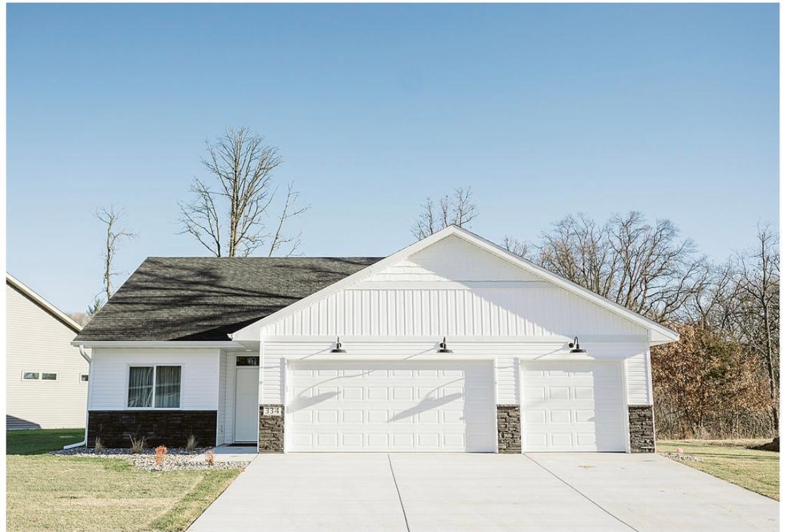334 29th Avenue SE Property Photo - Saint Cloud, MN real estate listing