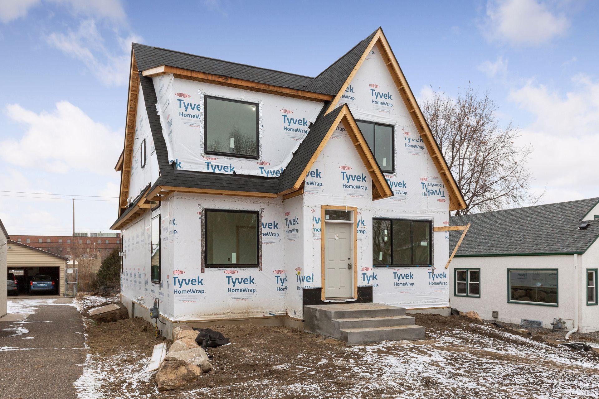 4968 W 40th Street Property Photo - Saint Louis Park, MN real estate listing