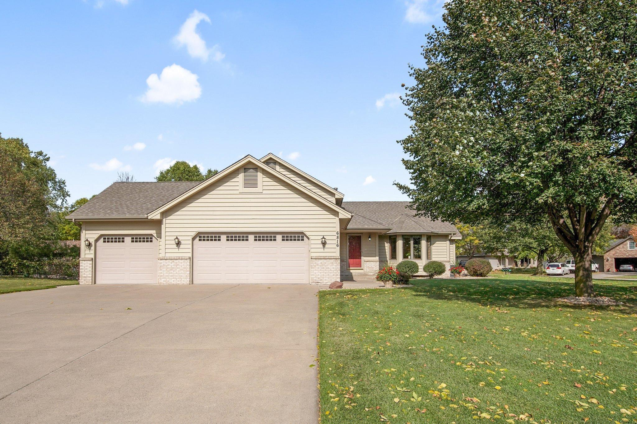 6816 120th Avenue N Property Photo - Champlin, MN real estate listing