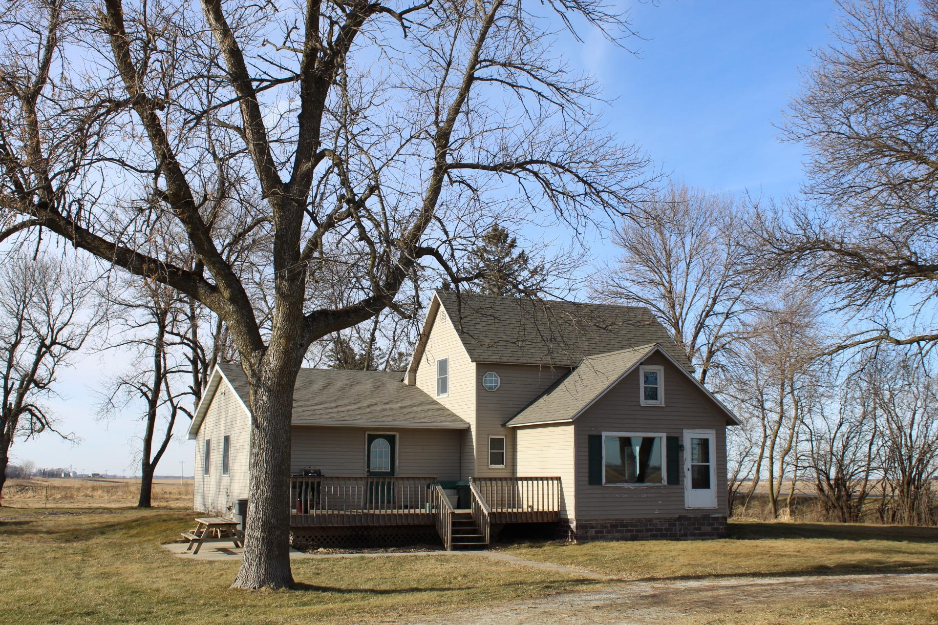 16769 680th Street Property Photo - Dodge Center, MN real estate listing