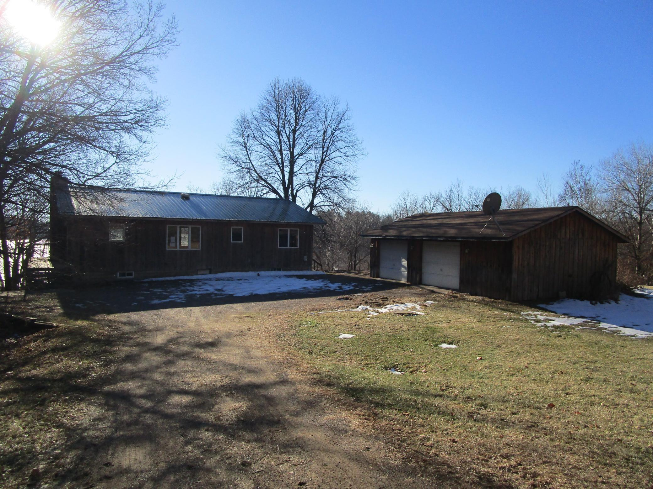 28649 Ottawa Drive Property Photo - Browerville, MN real estate listing