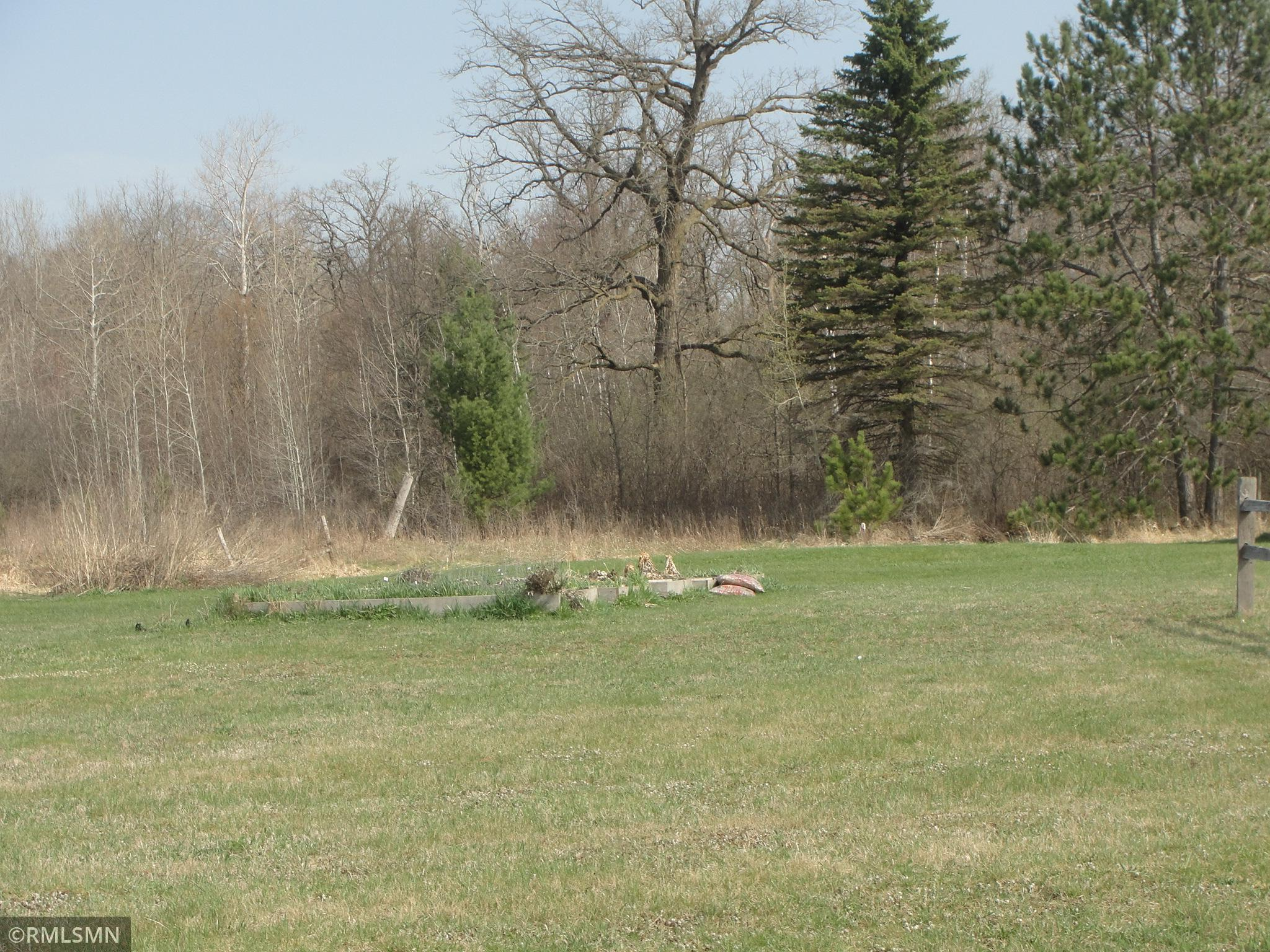 Lot 5 Eider Property Photo - Milltown, WI real estate listing