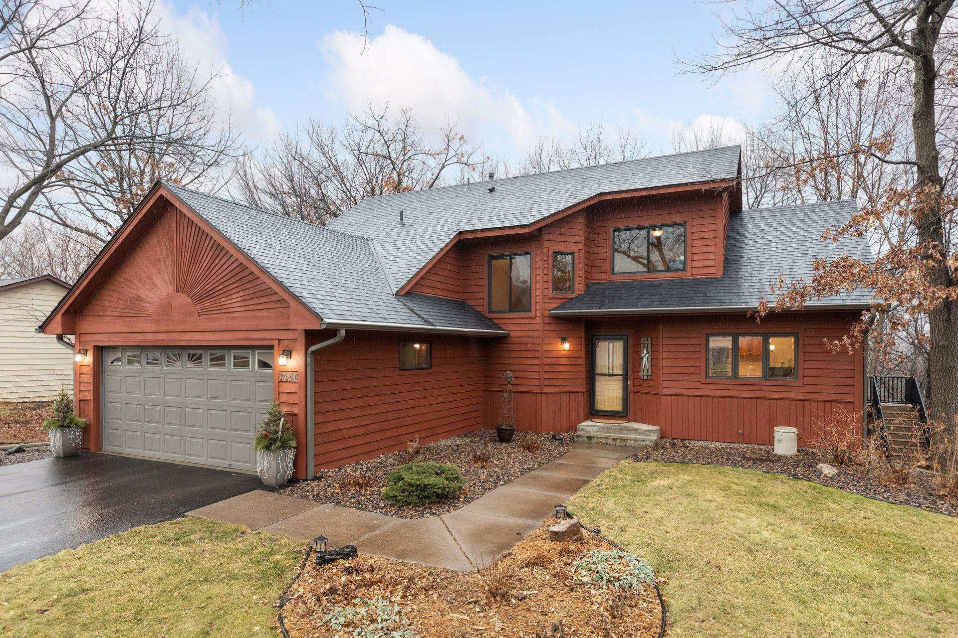 2684 Borden Way Property Photo - Inver Grove Heights, MN real estate listing