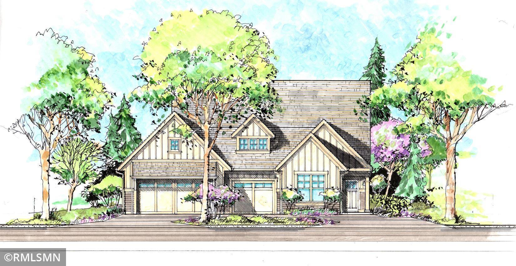 1333 Palmer Drive N Property Photo - Lake Elmo, MN real estate listing