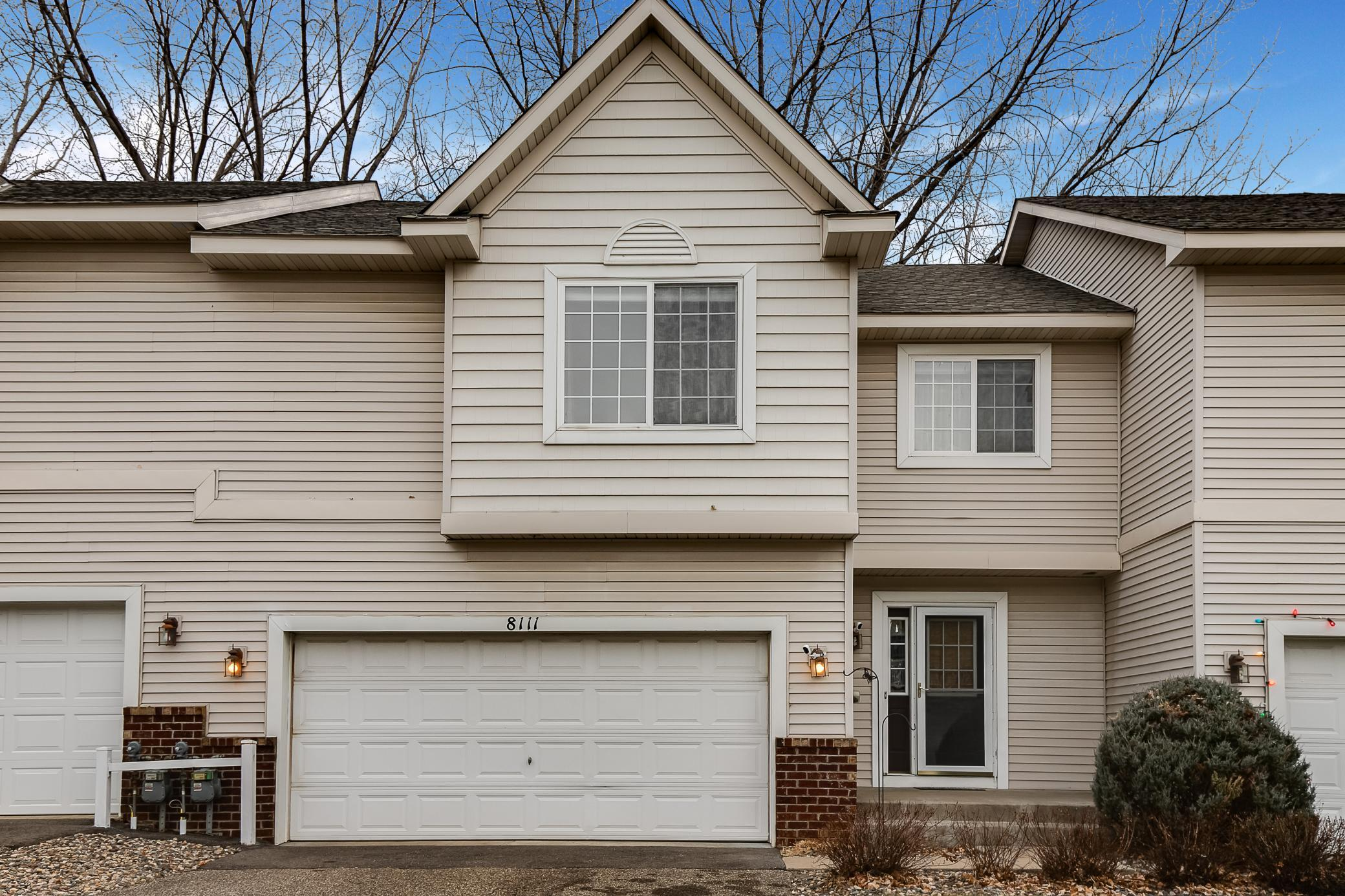 8111 Dana Path Property Photo - Inver Grove Heights, MN real estate listing